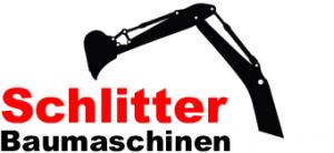 Baumaschinen-Schlitter